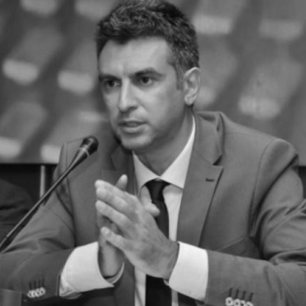 Dimitris Skalkos