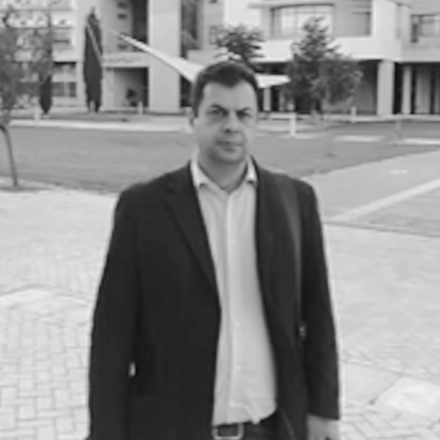 Loukas Dimitriou