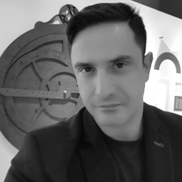 Dimitris Kantaros