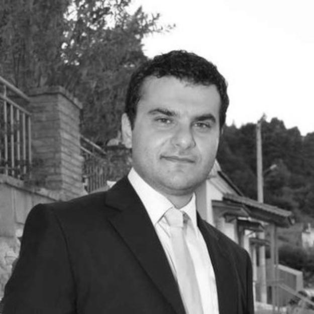 George Kavvouras