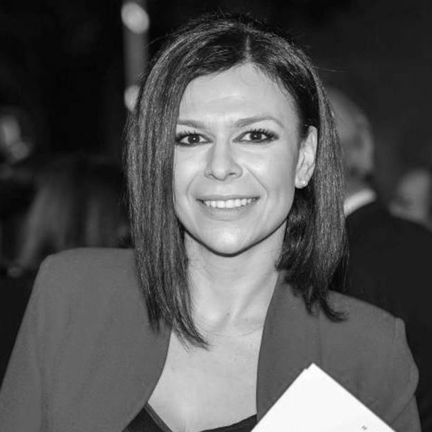 Maria Samolada