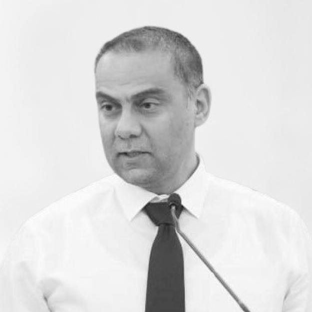 Athanassios Staveris-Polykalas